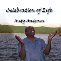 Andy Anderson | Celebration of Life