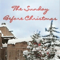 Andy Chase Cundiff | The Sunday Before Christmas