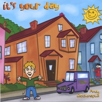 Andy Glockenspiel | It's Your Day