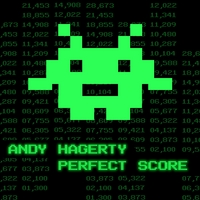 Andy Hagerty | The Perfect Score - Single