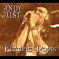 Andy Just | Electric Roots
