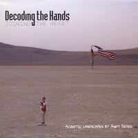 Andy Noyes | Decoding the Hands - Joining the Heart