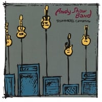 Andy Shaw Band | Summer's Coming