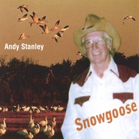 Andy Stanley | Snowgoose