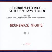 Andy Sugg | Brunswick Nights