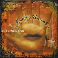 Andy Timmons | The Spoken and the Unspoken