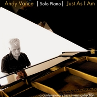 Andy Vance | Just as I Am