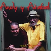 Various Artists | Un Junte Doble Aa en la Navidad Con Andy y Atabal