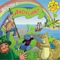 Andy Z | Welcome To Andyland