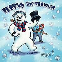 Andy Z | Frosty the Snowman