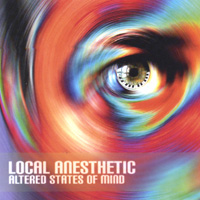 Local Anesthetic | Altered States of Mind