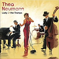 Thea Neumann | Lady and the Tramps