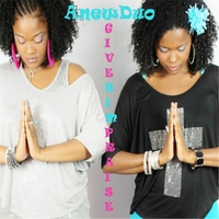 AnewDuo | Give Him Praise