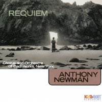 Anthony Newman | Requiem