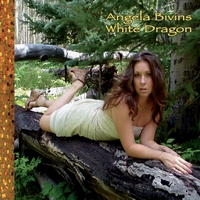 Angela Bivins | White Dragon
