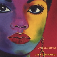Angela Bofill | Live From Manila