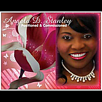 Angela D. Stanley | Positioned & Commissioned
