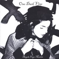 Angela Faye Martin | One Dark Vine