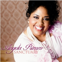 Angela Primm | Sanctuary