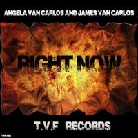 Angela Van Carlos | Right Now (Original Mix)