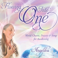 Angelika | Flowing into One