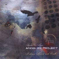 Angelize Project | Between Heaven and Earth