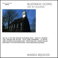 Various Artists | Angels Rejoiced