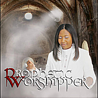 Angie Cleveland | The Prophetic Worshipper
