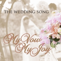 Angie Shields | My Vow My Joy (The Wedding Song)