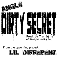 Angle | Dirty Secret