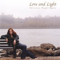 Adrienne Nightingale | Love and Light