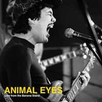 Animal Eyes | Live from the Banana Stand