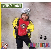 Animal Heads | Monkey Town