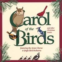 AniMelodies | Carol of the Birds (and other Christmas tweets)