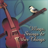 AniMelodies | Wings, Strings & Other Things