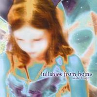 Anita Kruse | Lullabies From Home