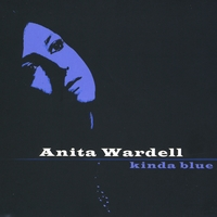 Anita Wardell | Kinda Blue