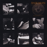 Anjuman: Indian/Afro-Cuban Ensemble | Rumba meets Raga