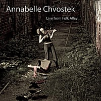 Annabelle Chvostek | Live from Folk Alley