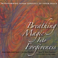 Anna Casper | Breathing Magic Into Forgiveness