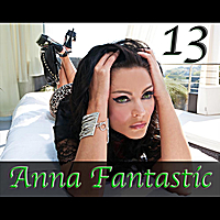 Anna Fantastic | 13 the Jazz Song Book