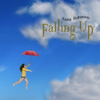 Anna Robinson | Falling Up