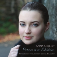 Anna Shelest | Pictures At An Exhibition