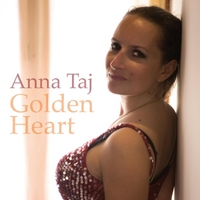 Anna Taj | Golden Heart