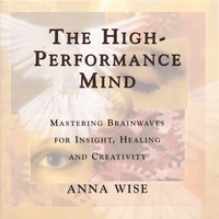 Anna Wise | The High Performance Mind