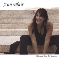 Image result for ann blair