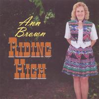 Ann Brown | Riding High