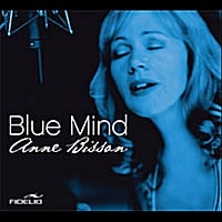 Anne Bisson | Blue Mind Deluxe Edition