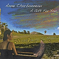 Anne Charbonneau | A Gift for You