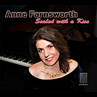 Anne Farnsworth | Sealed With a Kiss